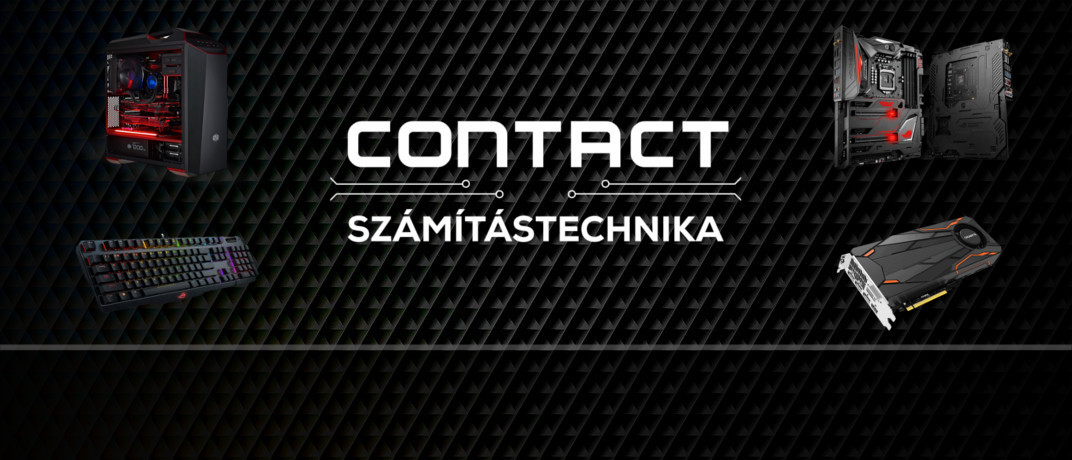 Contact Webshop Banner