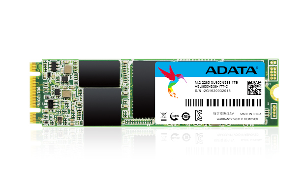 SSD M.2 SATA III 128GB Solid State Disk 2280 SU800 series