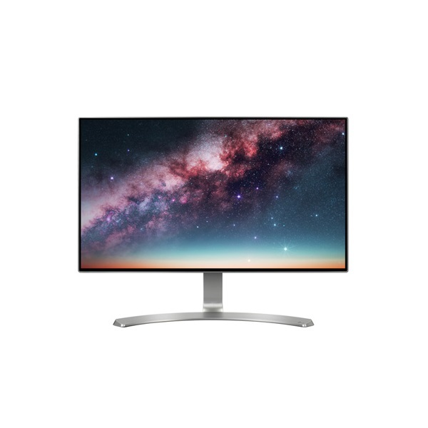 "Monitor 24"" - 24MP88HV-S (IPS; 16:9; 1920x1080; 5ms; 10M:1; 250cd; HDMIx2; Dsub)"