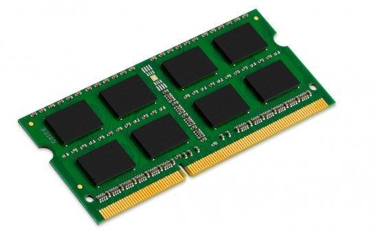 4GB DDR3L 1600MHz CL11 SO-DIMM (KCP3L16SS8/4)