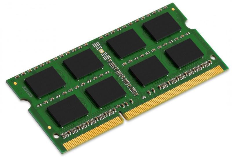 8GB DDR3L 1600MHz CL11 SO-DIMM (KCP3L16SD8/8)