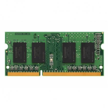 16GB DDR4 2400MHz CL17 SO-DIMM (KVR24S17D8/16)