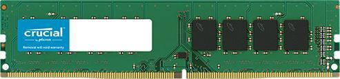 16GB DDR4 2666MHz CL19 DIMM (CT16G4DFD8266)