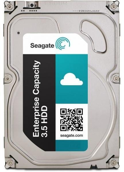 Enterprise - 4TB 7200rpm SATA3 128MB 3.5""